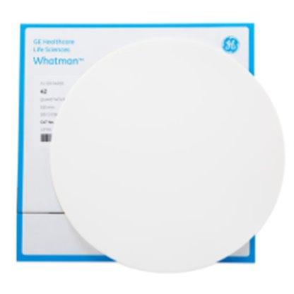 Papel de filtro cuantitativo  42 4,7 CM Diametro