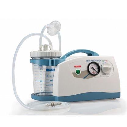 Succionador (Aspirador) New Askir 30 310100 Ca-Mi Italia Se Recomienda Su En Clinicas Hospitales
