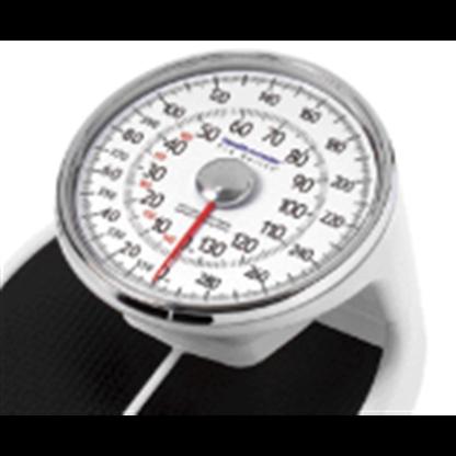 Balanza Mecanica (Analoga) De Piso 160 Kl Health O Meter - Usa Balanza Para Pesar Adultos