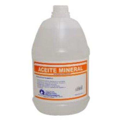 Aceite Mineral Quimiben Frasco X 500 Ml.