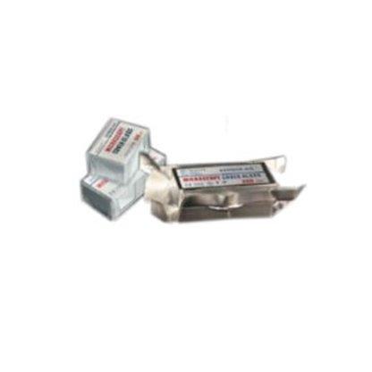 Laminas (Cubre Objeto) Medida: 22 x 22 mm Citoglass