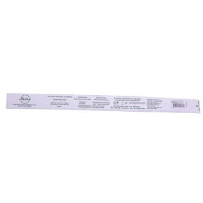 Cateter (Sonda) Succion No.12 De 40 Cms Plastica Esteril Desechable Medex