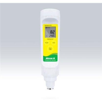 Oxigeno disuelto portatil rango de O2 0.0 a 200 mg/L