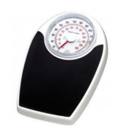 Balanza Mecanica (Analoga) De Piso 142 Kl Health O Meter Usa Balanza Para Pesar Adultos