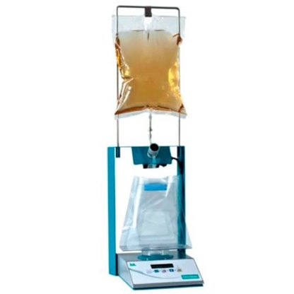 Diluidor gravimetrico Pinch Diluitor Velocidad de Dispensado: 550 ml/min.
