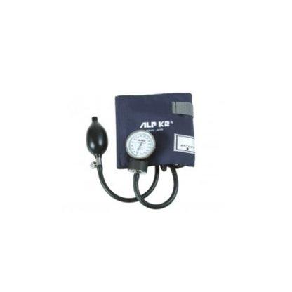 Tensiometro De Aneroides Manual Adulto. 500-V Alp-K2 - Japones En Triage Clinicas Hospitales