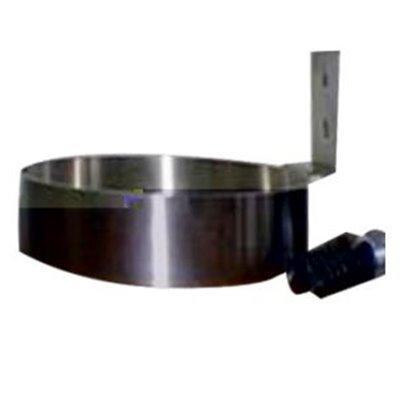Soporte (Aro) Metalico Kramer Para El Recolector Desechable De Elementos Punzocortantes De
