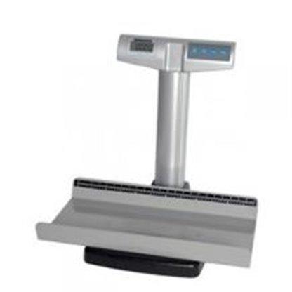 Balanza Digital Pesa Bebes (Grado Medico) Con Bandeja 522 Kl Health O Meter En Cualquier Servicio
