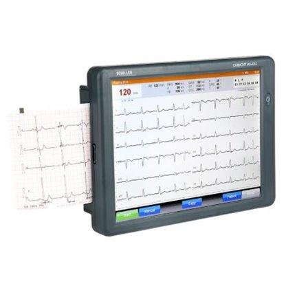 Electrocardiografo Cardiovit - 12 Canales Modelo Ms 2010 (0.090000 + 2.000160) Adicional. 5.090002