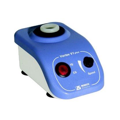 Agitador Vortex  Analogo  Con Control De Velocidad