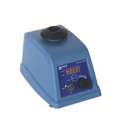 Agitador Vortex V2H - Con Adaptador Para Erlenmeyer Boe 8062000 - Boe 8062003 Boeco Laboratorios