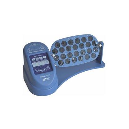 Agitador Biorotador De Tubos Rs Multi Con Plataforma Prs-26 Boe 8073000 Boeco Laboratorio