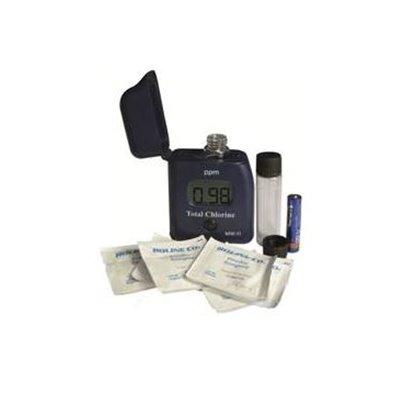 Fotometros para trabajo de campo - Cloro Libre RANGO DE MEDICIÓN 0.00-2,50 ppm