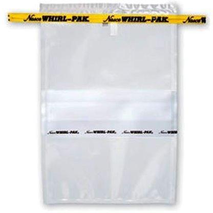 Bolsa Esteril Whirl-Pack 4 oz / 118 ml Con Etiqueta