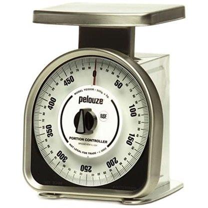 Balanza Mecanica Con Plataforma Pequena Para Panales Yg500R Health O Meter Usa En Cualquier