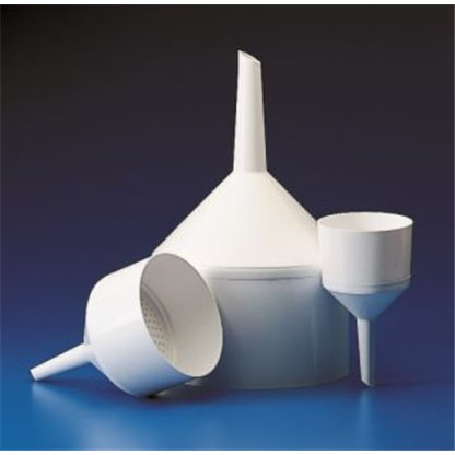 Embudo Buchner Plastico En Pp, De 42,5 Mm Ø, De 2 Piezas (40 Ml)