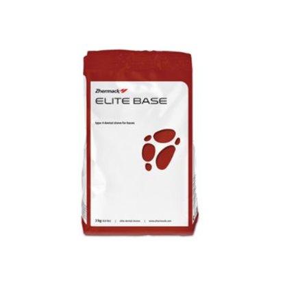 Yeso Elite Base Rojo Terracota 3K