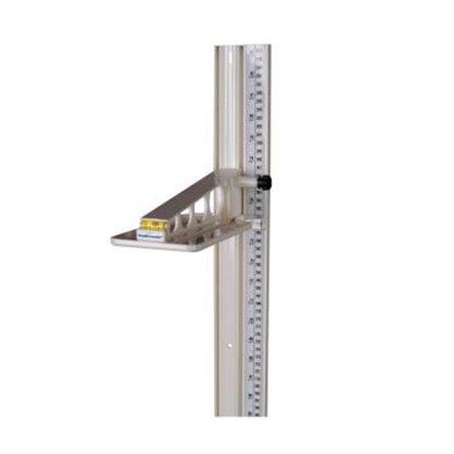 Tallimetro Para Medir La Estatura Para Instalar En La Pared Portrod Health O Meter Usa En