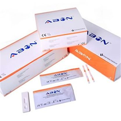 Multi-Drug One Step 6 Drug X 25 Test Amfetamina Marhuana Cocaina Benzodiacapinas Morfina