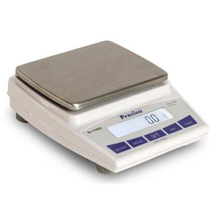 Balanza De Precision 410 Gr, 0,01 G Bj410C