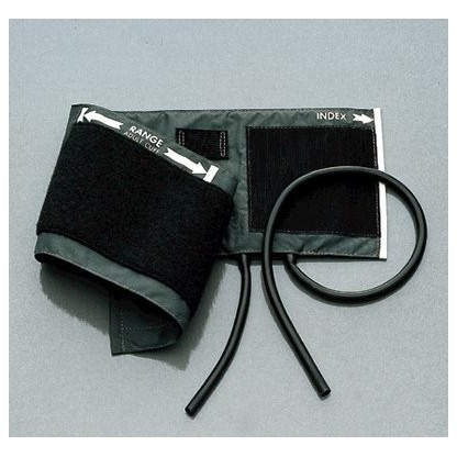 Brazalete Para Tensiómetro-Tipo Velcro-2 Tubos De Conexión-Ref 5082-08-