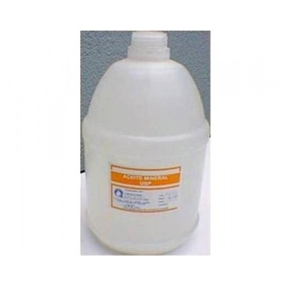Aceite Mineral
