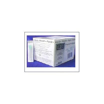 Aguja Hipodérmica-Calibre No-16 X 1 1/2 Ref 305198-