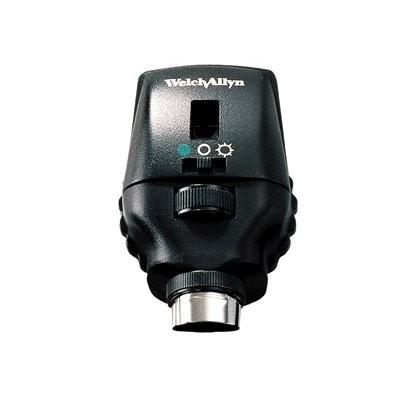 Oftalmoscopio Welch Allyn -Usa.