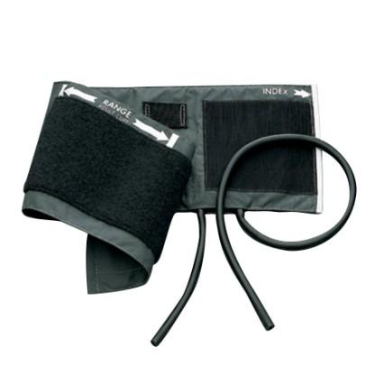 Brazalete Para Tensiómetro-Tipo Velcro-2 Tubos De Conexión-Ref 5082-25-
