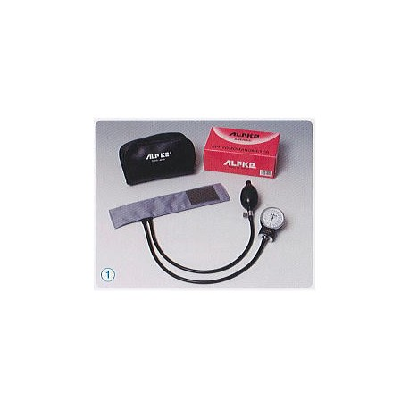 Tensiómetro De Aneroides Manual Ref-500-C-
