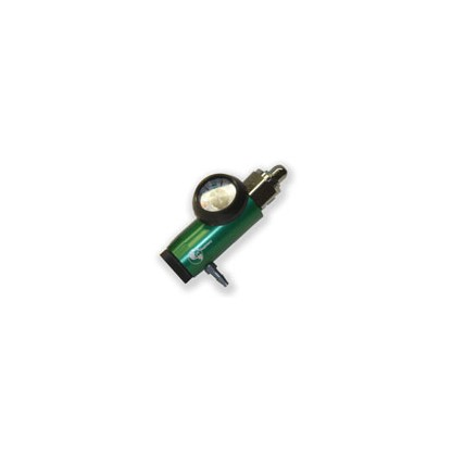 Regulador Ahorrador Conservador De Oxigeno Conexión Tuerca-Ref 4008-06