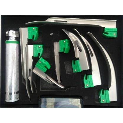 Laringoscopio Adulto (Kit)