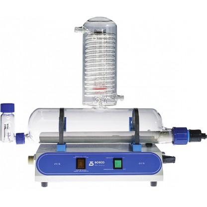 Destilador de Agua modelo DEST-4 DE 4 Lt/Hora