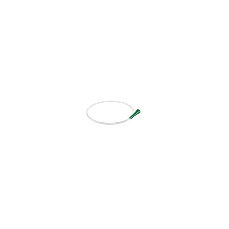 Catéter (sonda) nelaton No. 12 de 40 cms