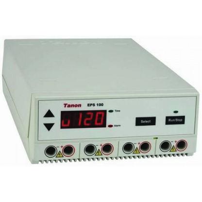 Accesorios (Fuentes De Poder) Fdp-100 Rango De Salida (Programable) 50-120 V De 1 A 1 Paso 10-800 Ma De 1 A Whatman