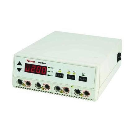 Accesorios (Fuentes De Poder) Fdp-200 Rango De Salida (Programable) 5-200 V De 1 A 1 Paso 10-2000 Ma De 1 A Tanon
