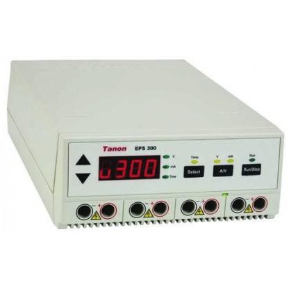 Accesorios (Fuentes De Poder) Fdp-300 Rango De Salida (Programable) 10-300 V De 1 A 1 Paso 5-400 Ma De 1 A 1 Tanon