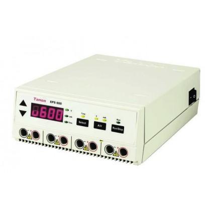 Accesorios (Fuentes De Poder) Fdp-600 Rango De Salida (Programable) 5-600 V De 1 A 1 Paso 4-800 Ma De 1 A 1 Tanon