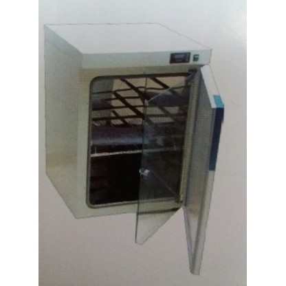 Incubadoras Universales Ksl - 9162 Linea Standard Termostática - Capacidad 50 Lt Temperatura: 5°C - 65°C Lab Scient