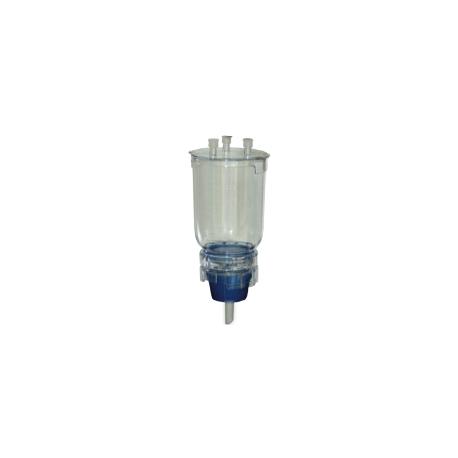 Embudo De Filtracion Por Membrana Para MANIFOLD/ De Polipropileno
