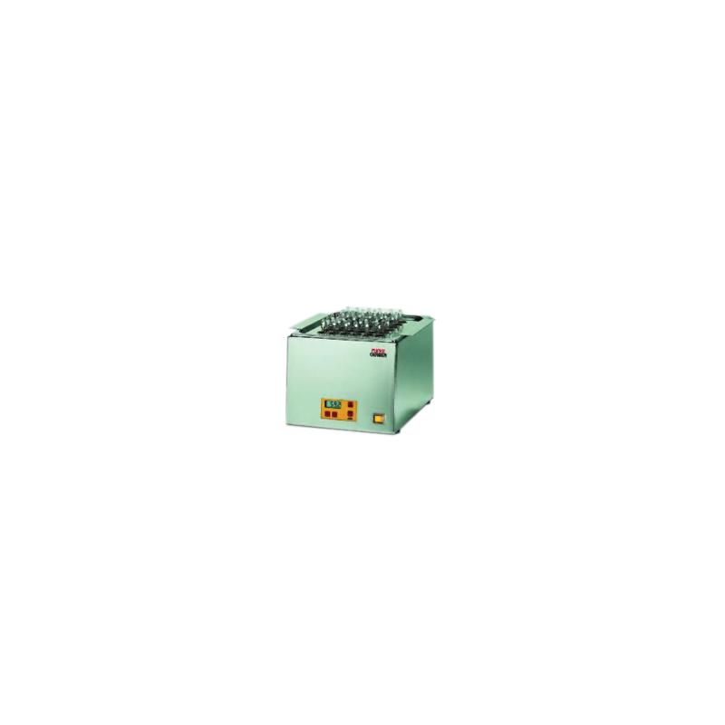 Baño de agua para butirometros