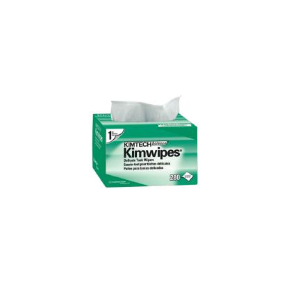 Paños de limpieza absorbentes Kymberly Clark 4,4 x 8,4 , 280 toallitas.