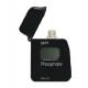 Fotómetro para trabajo de campo Fosfato