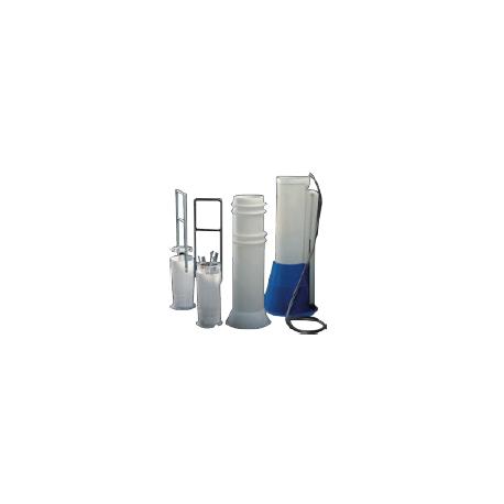 Lavador Enjuagador De Pipetas / Automático