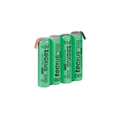 Batería De Recambio De Niquel-Cadmio Ref 72240-