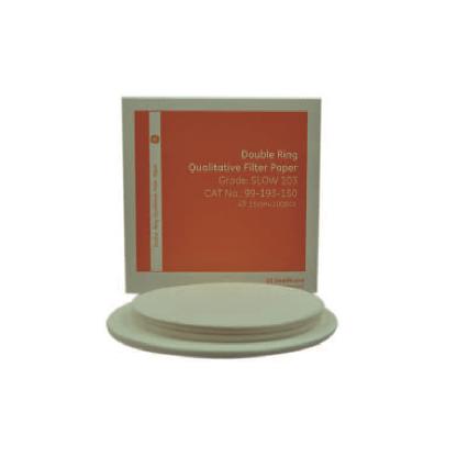 Papel De Filtro Cualitativo 99-192-110 Dr Exp Qual 11 Cm Paquete X 100 - Grado: Medio Rapido - Contenido De Whatman
