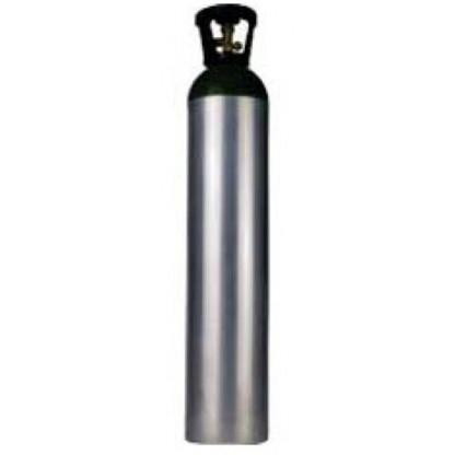 Cilindro De Aluminio Para Oxigeno Ref-M00m
