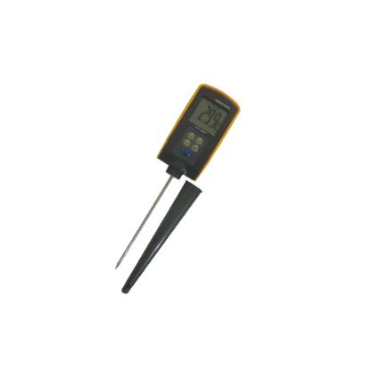 Termometros de punzon digitales Waterproof