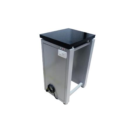 Mesa Para Laboratorio Antivibratoria / Standard