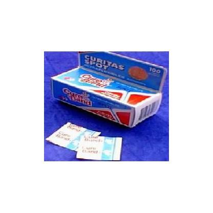 Curita Adhesiva Redonda Impermeable-Ref 72569-01